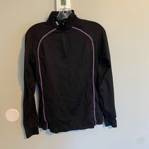 Descente sz 8 tech layer top